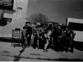 9 Мал 2004 год. Село Урсала.Памятник погибшим воинам.