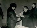 Награждается Хасанов Назим