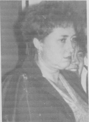 Мещанова Валентина Александровна