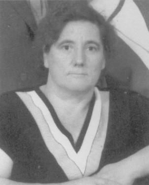 Першанина Мария Семеновна