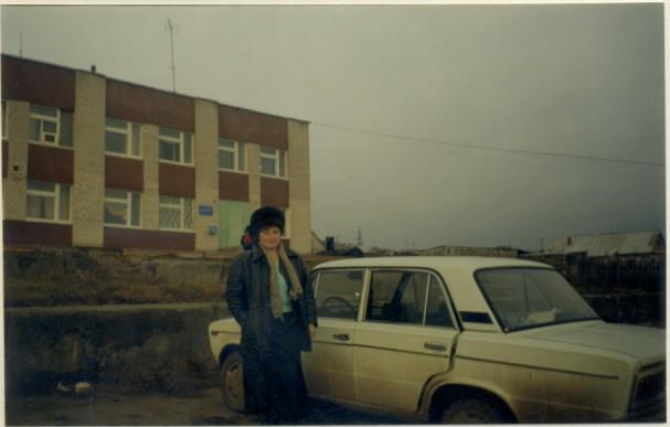 Хабибрахманова Нина Александровна