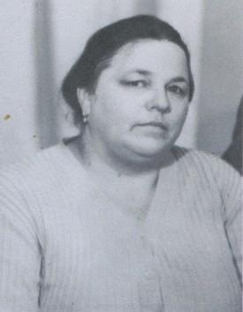 Потрясова Юлия Дмитриевна