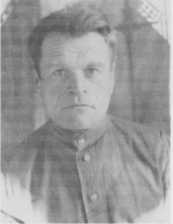 Скворцов Павел Иванович