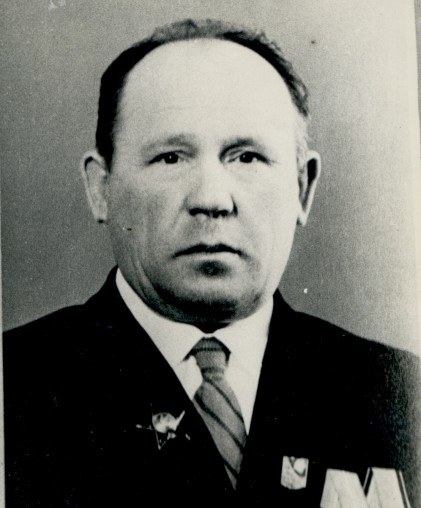 Туманов Пётр Фёдорович