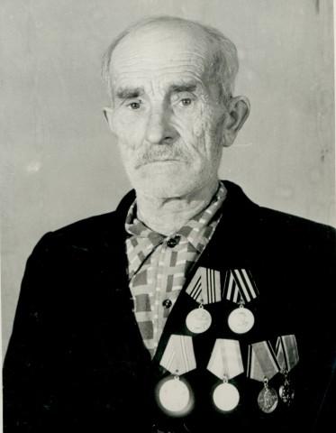 Матвеев Петр Владимирович