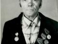 Бахорин Степан Кузьмич