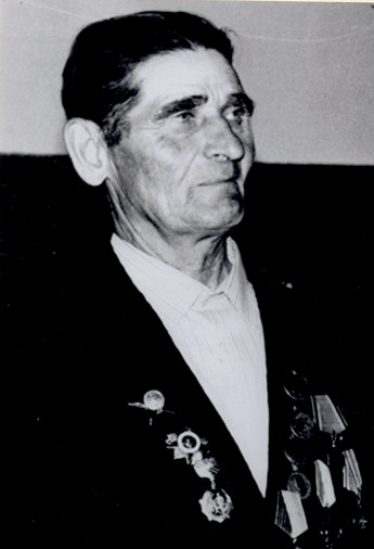 Рыжиков Николай Михайлович