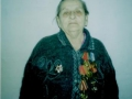 Петрова Мария Андреевна