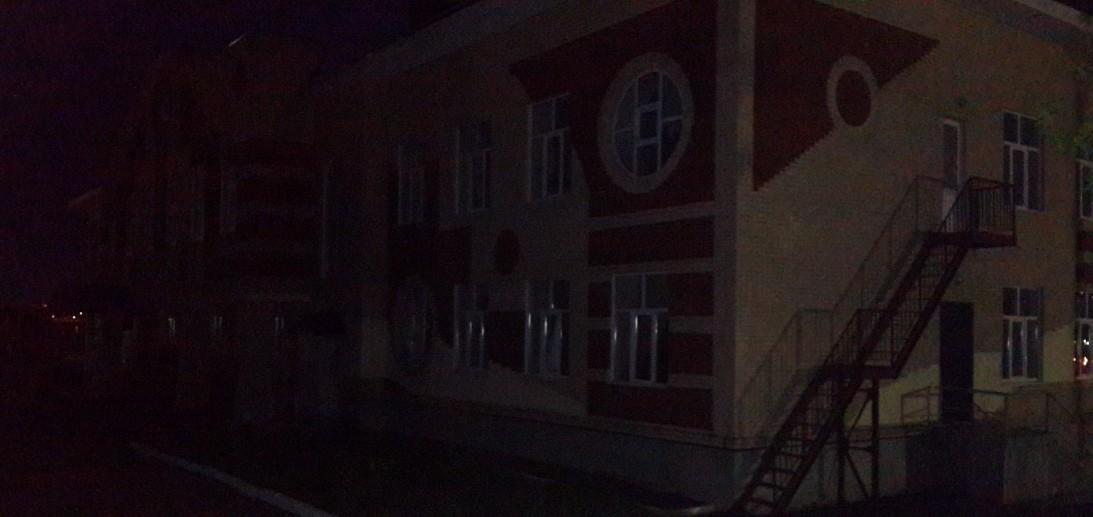 Урсалинский детский сад