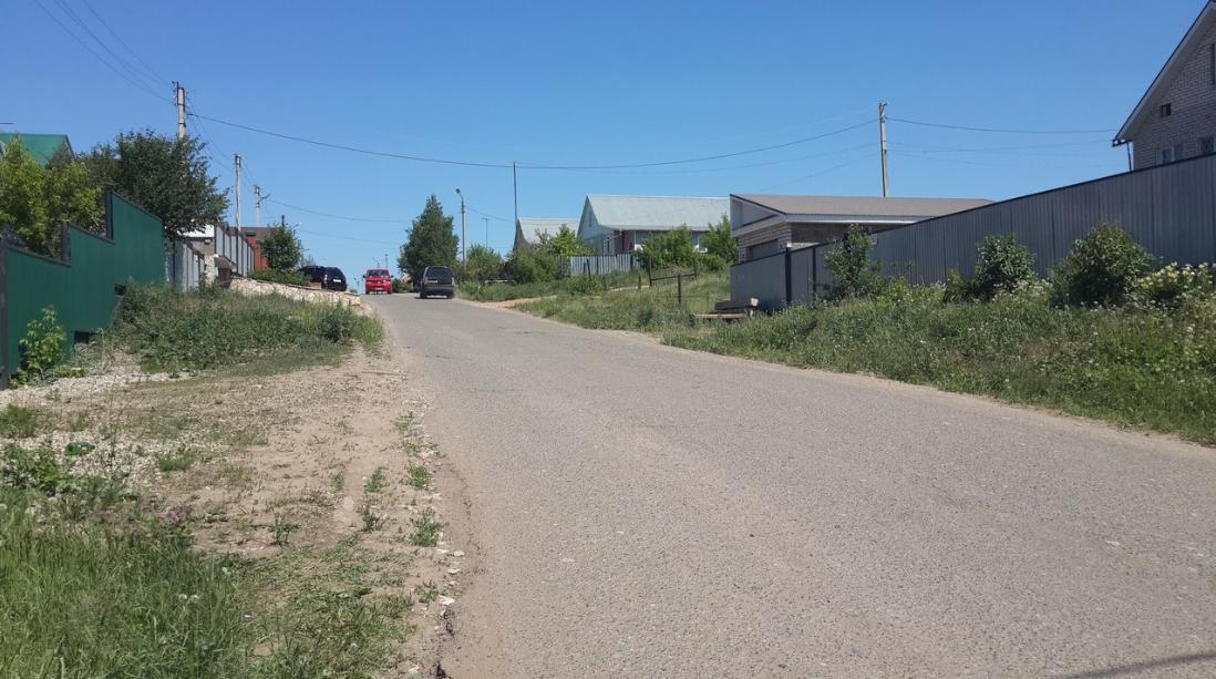 Улица Буровиков